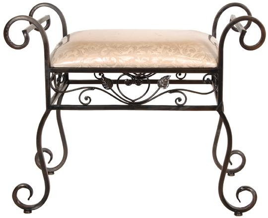 Belle Vanity Benches Sold Exclusively At Tuesday Morning Stores Recalled By  LaMont Limited